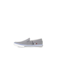 SLIP ON VICK 3D 1 Hilfiger Denim szary