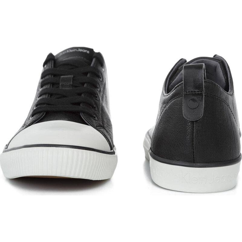 Tenisówki Arturo Calvin Klein Jeans czarny
