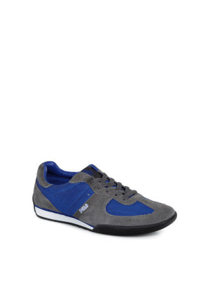 Polo Ralph Lauren Sneakersy Jacory