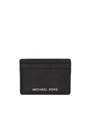 Michael Kors Jet Set Travel Business Card Holder