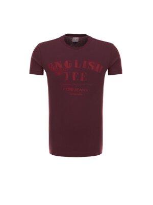 Pepe Jeans London T-shirt Englishtee
