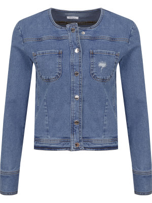 MAX&Co. Diane jeans jacket