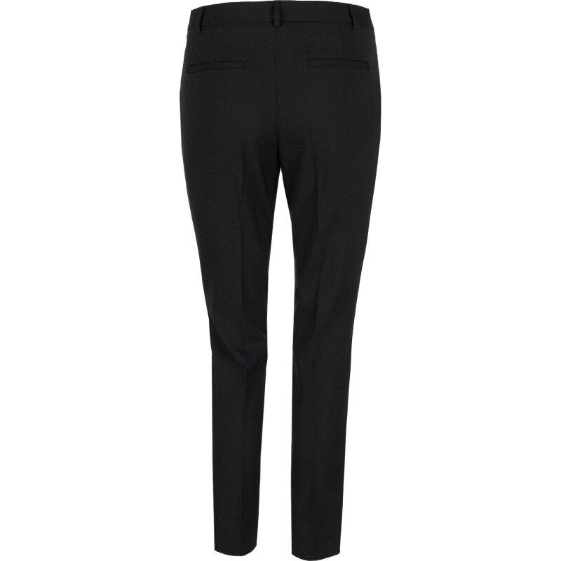 Pants Red Valentino black