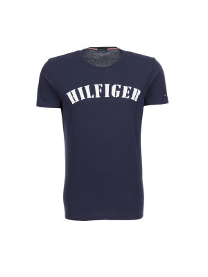 Tommy Hilfiger T-shirt/Podkoszulek Organic Cotton CN