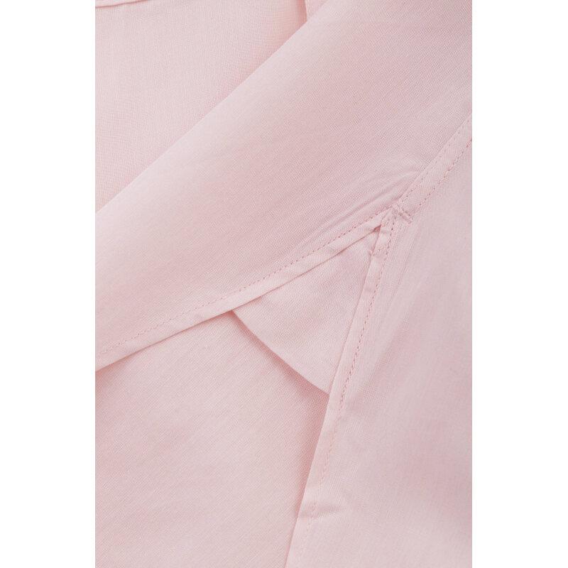 Koszula H-A G-Star Raw pudrowy róż