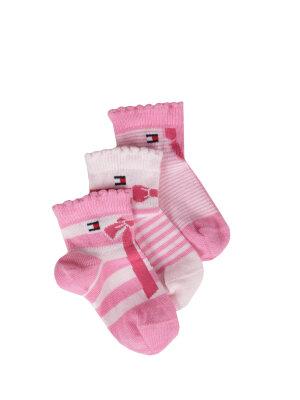 Tommy Hilfiger Socks 3 Pack