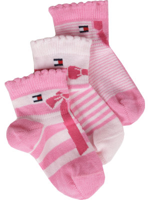 Tommy Hilfiger Socks 3 Pack