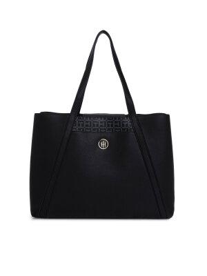 Tommy Hilfiger Shopperka Tommy Bag In Bag + Etui Na Laptopa 14