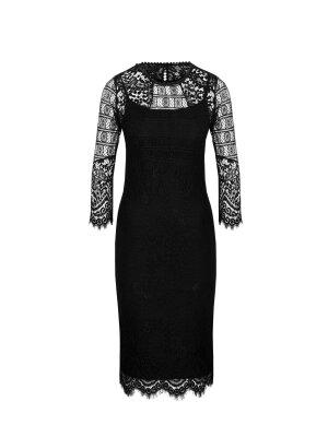 Desigual Sukienka + halka Lida