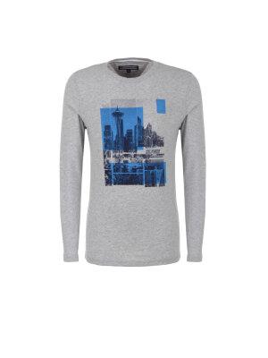 Tommy Hilfiger Photoprint shirt
