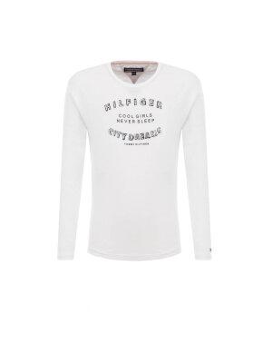 Tommy Hilfiger Sequins blouse