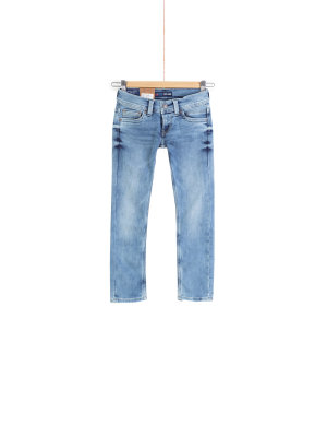 Pepe Jeans London Jeansy Tracker