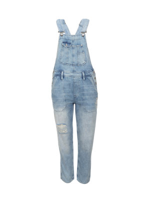 Pepe Jeans London Jodie Dungarees