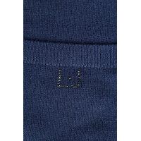 Cardigan Liu Jo Jeans navy blue
