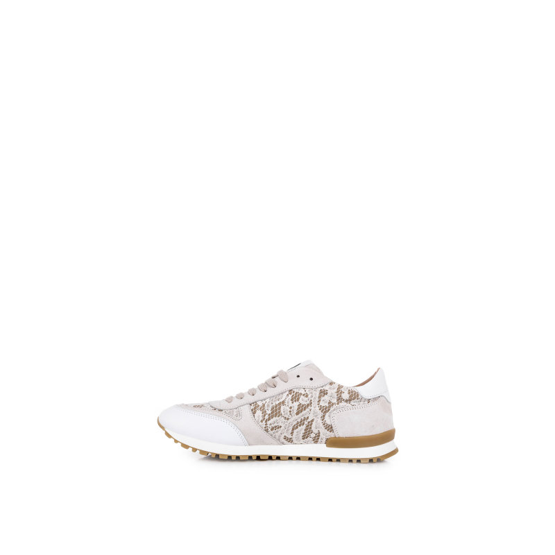 Sneakers Twin-Set beige