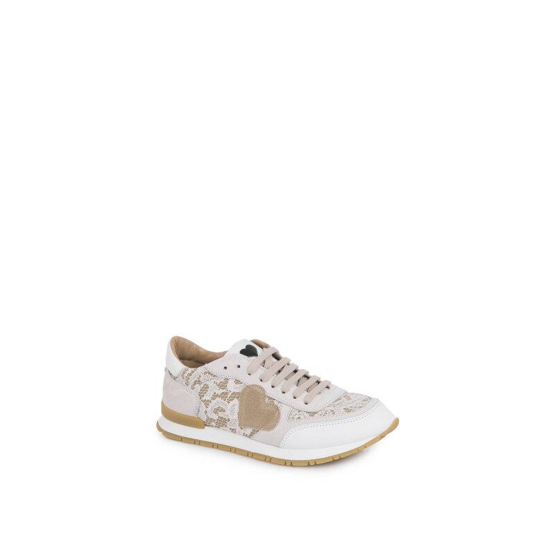 Sneakers Twin-Set beige