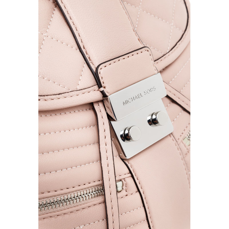 Elisa backpack Michael Kors powoler pink
