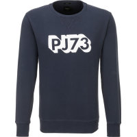 Bluza Ladbroke Pepe Jeans London granatowy
