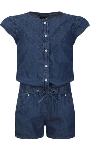 Pepe Jeans London Kombinezon JOURNEY RUFFLES | Regular Fit