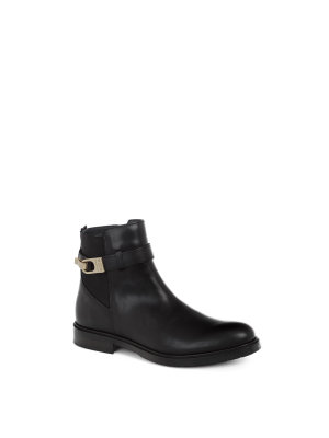 Tommy Hilfiger Olly 9A Jodhpur Boots