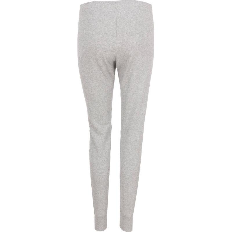 Spodnie dresowe Love Moschino szary