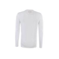 Longsleeve Guess Jeans biały