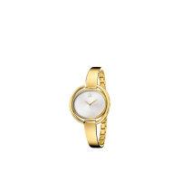 Zegarek Calvin Klein złoty