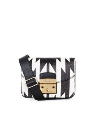 Furla Metropolis Messenger Bag