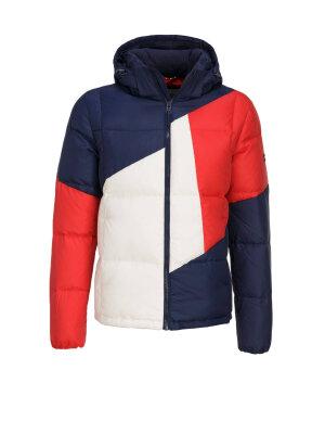Hilfiger Denim Kurtka THDM Color Block Jacket