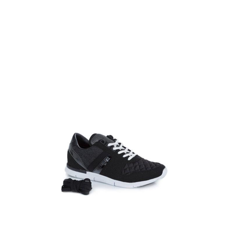 Skye 1C Sneakers Tommy Hilfiger black