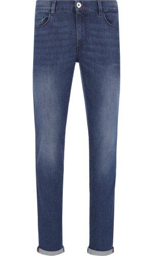 Trussardi Jeans Jeansy | Slim Fit