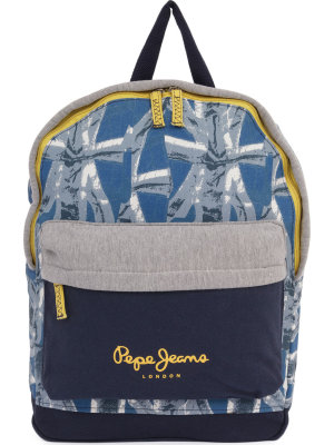 Pepe Jeans London Alfie Backpack