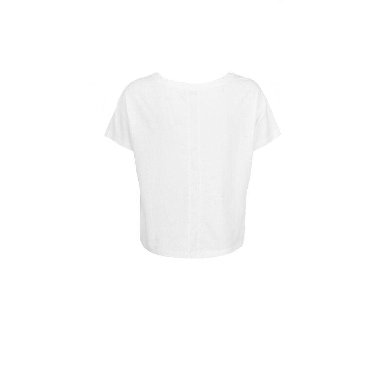 T-shirt Calvin Klein Jeans white