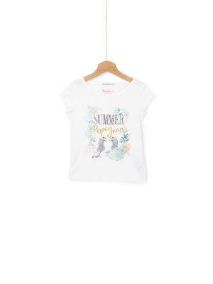 Pepe Jeans London T-shirt Ronda
