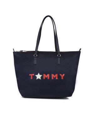 Tommy Hilfiger Shopperka Poppy star