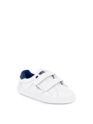 Pepe Jeans London Lane Velcro Sneakers