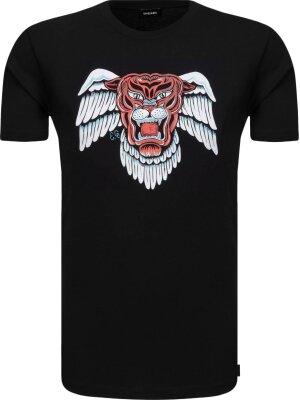 Diesel T-shirt T-Just-sm | Regular Fit