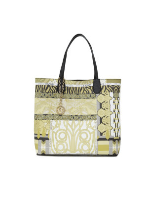 Versace Jeans DIS2 Reversible Shopper Bag