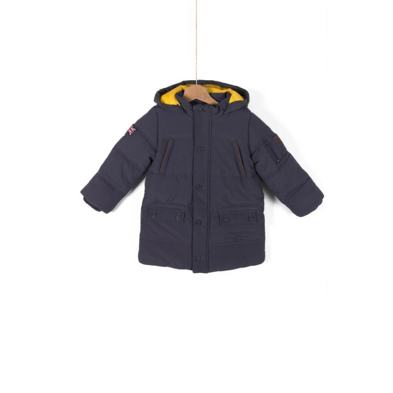 Jay jacket Pepe Jeans London navy blue