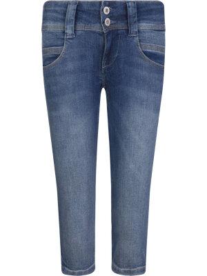 Pepe Jeans London Szorty | Slim Fit