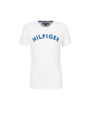 Tommy Hilfiger T-shirt Big Logo