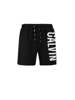 Calvin Klein Swimwear Szorty Kąpielowe
