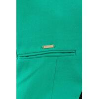 Żakiet Guess Jeans zielony