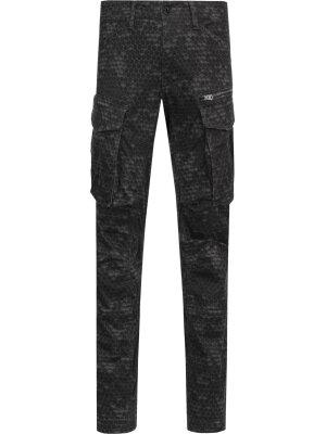 G-Star Raw Spodnie Rovic zip 3d