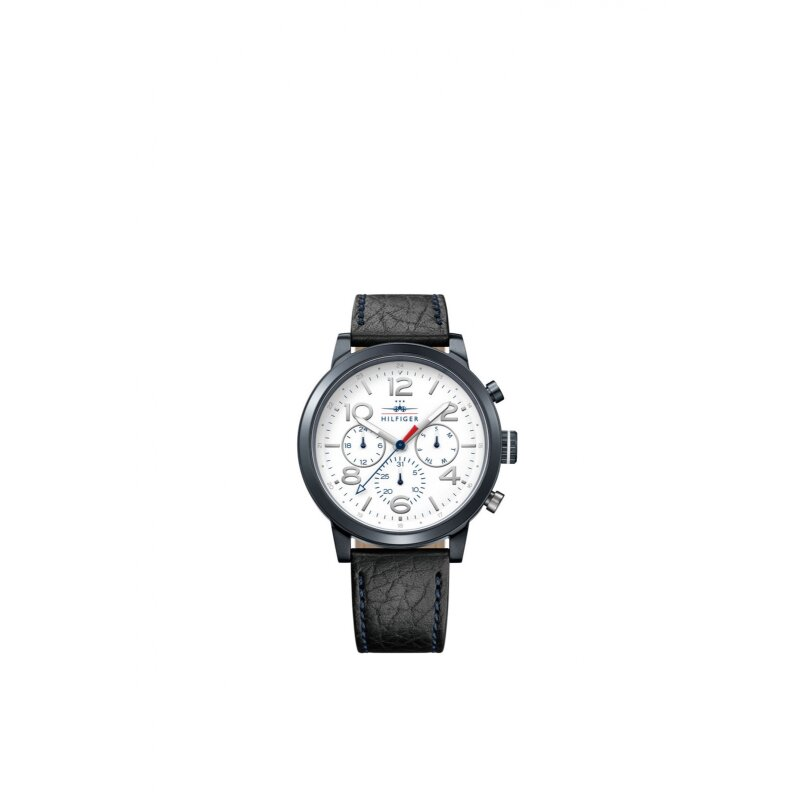 Watch Tommy Hilfiger white