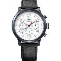 Watch Tommy Hilfiger black
