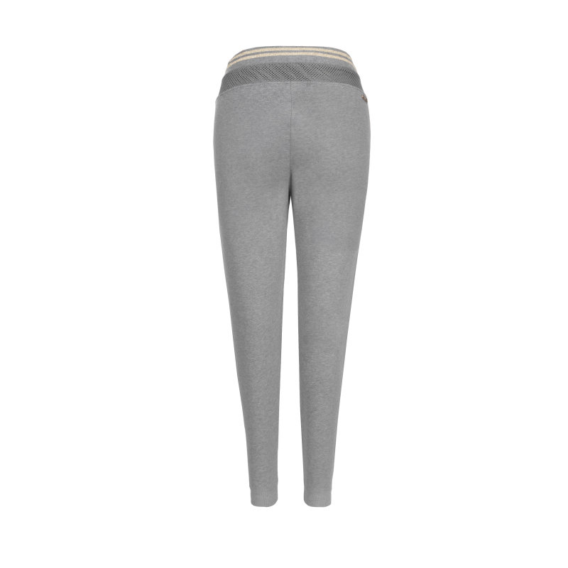 Sweatpants Liu Jo Sport gray