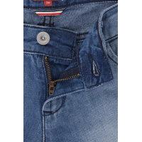 Szorty Basic 5 Pocket Hilfiger Denim niebieski