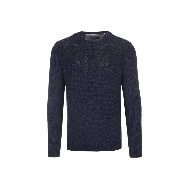 Sweter Marc O' Polo granatowy