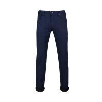 J06 Jeans Armani Collezioni navy blue